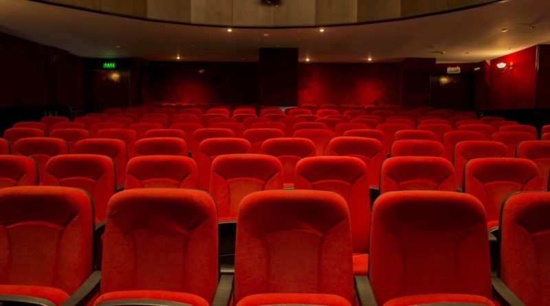 Cinema-Seats
